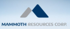 Mammoth Resources Corp.