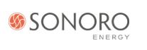 Sonoro Energy Ltd